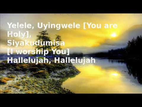 Mighty God  by Joe Praize & Soweto Gospel Choir Lyrics