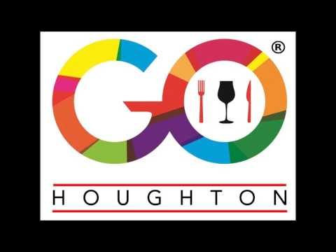 GO Houghton Radio Advert - Dad's Treat