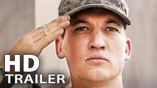 THANK YOU FOR YOUR SERVICE - Trailer (2017)