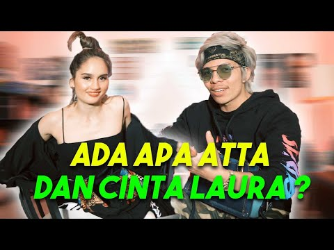 Download ATTA BIKIN CINTA LAURA DEG DEG SERR Mp4 baru
