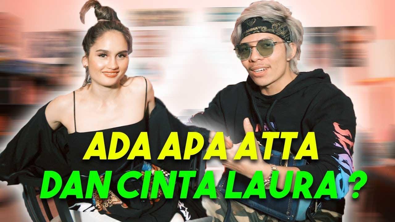 Download ATTA BIKIN CINTA LAURA DEG DEG SERR