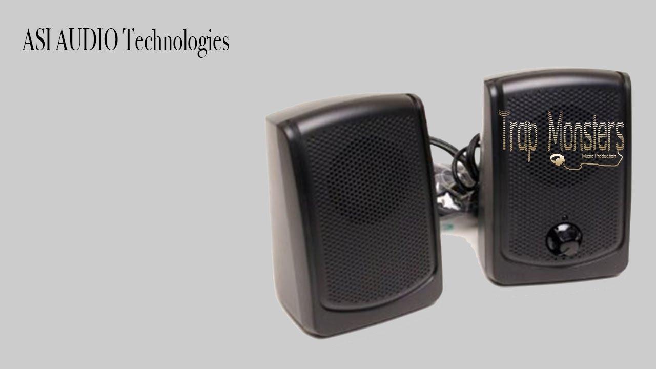 ASI AUDIO TECHNOLOGIES WINDOWS XP DRIVER
