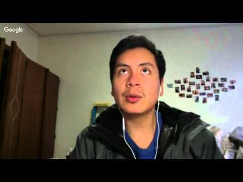 Interview with Daniel Garcia-Archundia from Chile: Comparative Education and Social Change