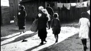 ТЕТРАДЬ ИЗ СОЖЖЕННОГО гетто
