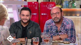Au dîner avec Malik Bentalha et Kad Merad - C à Vous - 18/06/2018 streaming