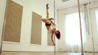 exotic & pole dance \ TADIKSA \ samara