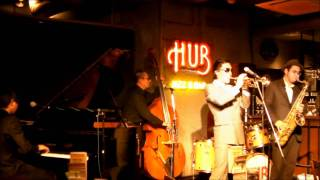 Morning Glory モーニング・グローリー Trad Jazz Kansas City Band カ...