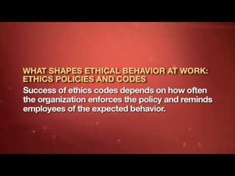 HR Management: Ethics & Fairness