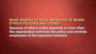 HR Management: Ethics & Fairness