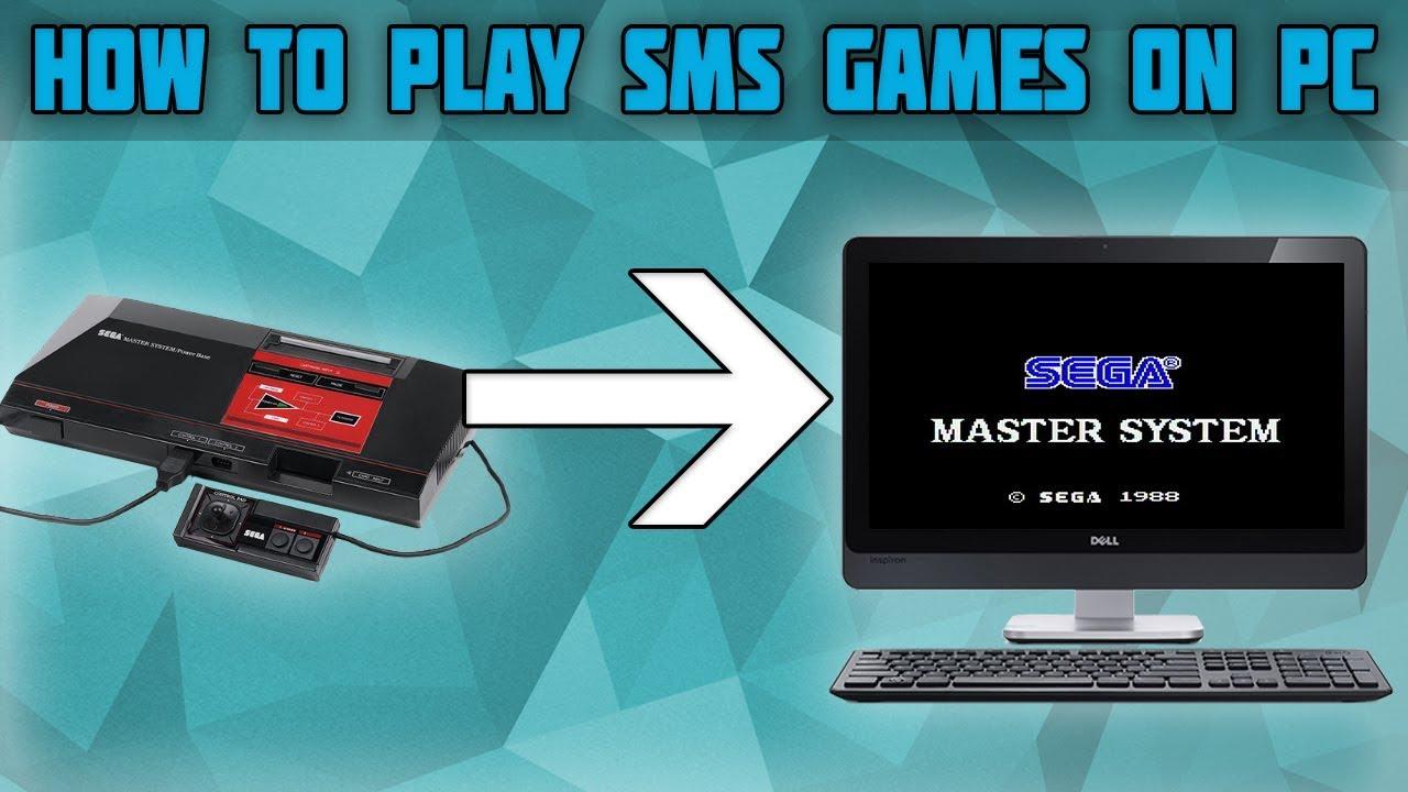sega master system emulator windows 10