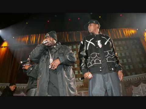 Jay Z Ft. Beanie Siegel & Memphis Bleek-Crew Love