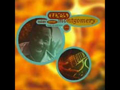 Wes Montgomery_Sunny_From The Album_Talkin' Verve: Roots Of Acid Jazz