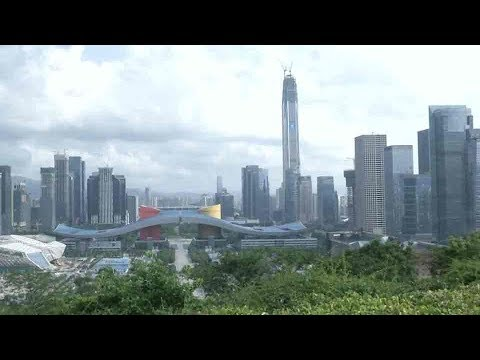 China Footprint: Shenzhen continues to attract young talent and innovation