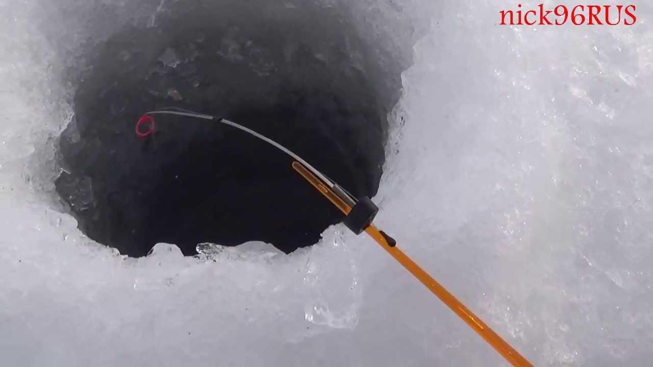 Рыбалка на Сунгуле Челябинская область.