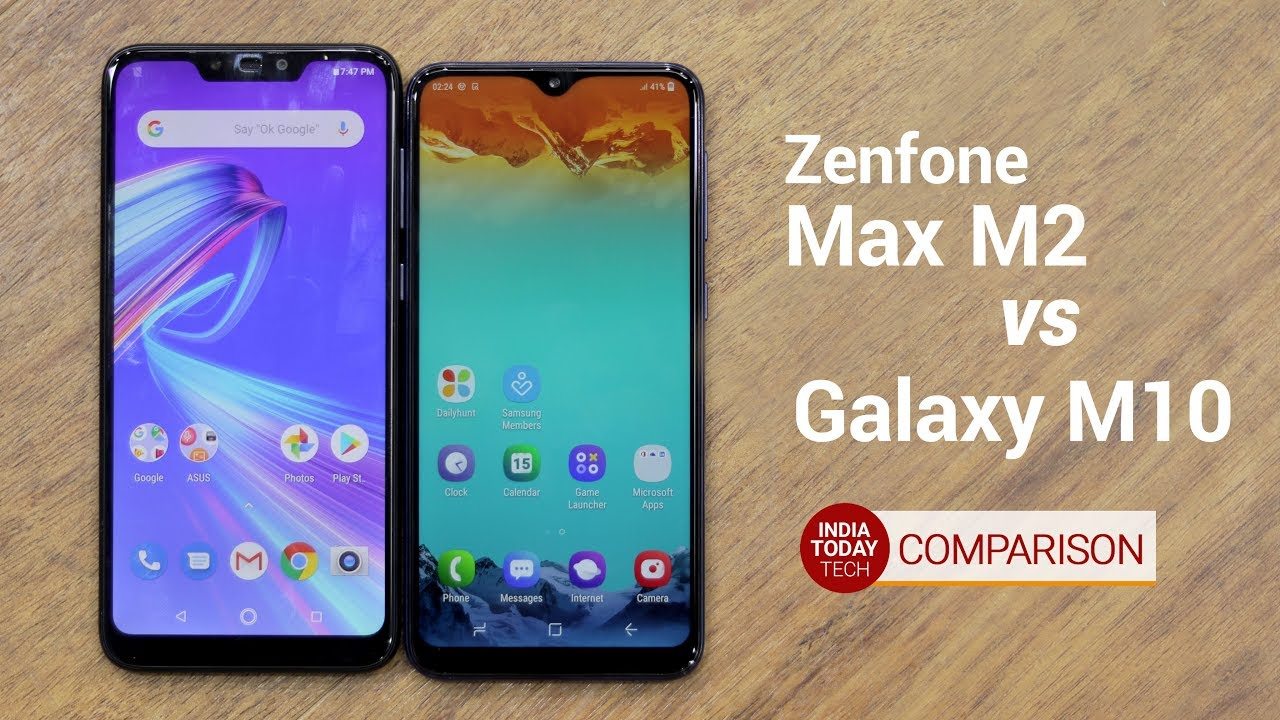 Android 9 Pie finally comes to Asus Zenfone Max Pro M2 users