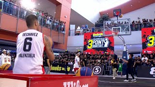 3-Point Shootout | Championship | CTG Pilipinas 3x3 President