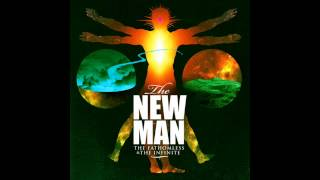 The New Man - Benevolence
