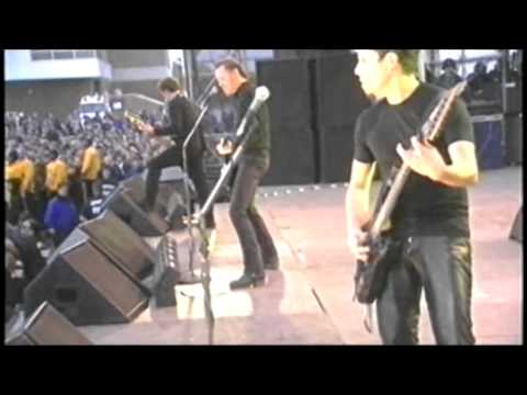 Metallica - The Wait - Live in Philadelphia, PA, USA (1997) [Fan Can 4]