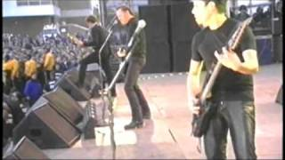 Metallica - The Wait - live 1997 [Fan Can 4]