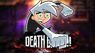 Danny Fenton is Goin' Ghost in DEATH BATTLE!