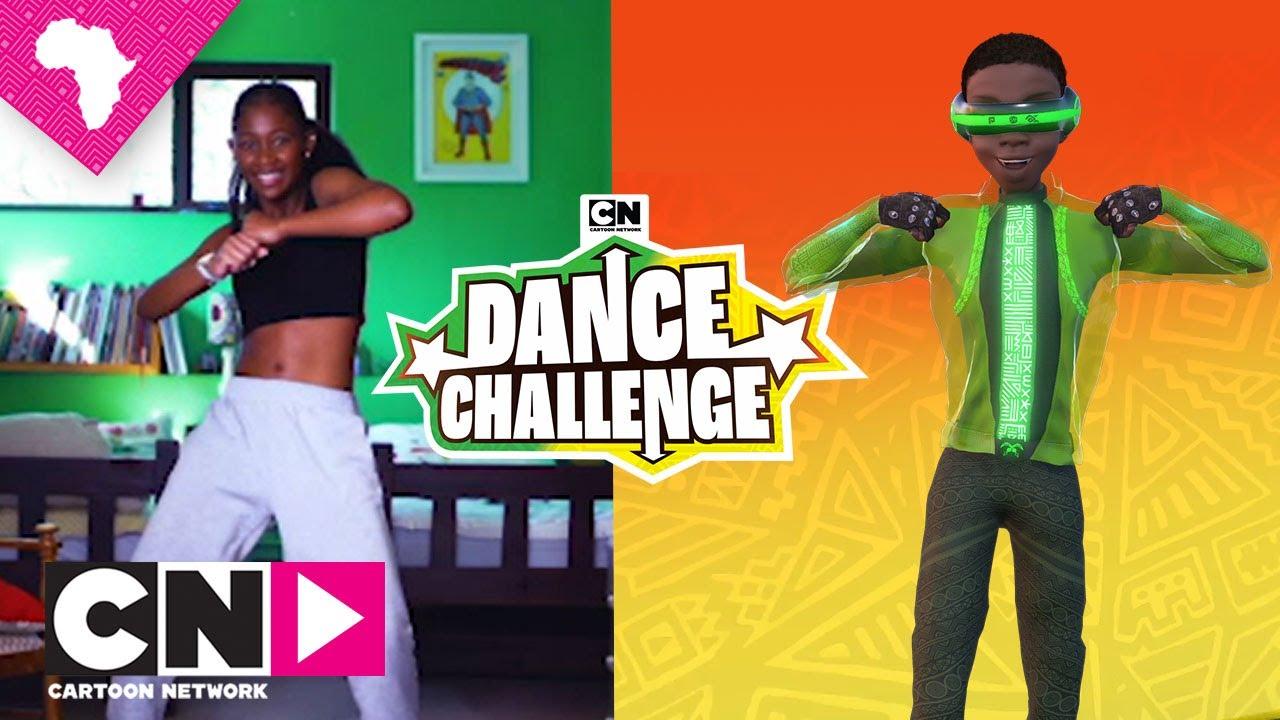 CN Dance Challenge: Akaida ⭐+ Kpakujemu [Dance Along!]