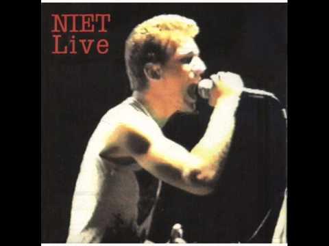 Niet - Melanholija (live)
