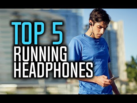 Best Headphones For Running in 2018 - For The Fitness Addicts