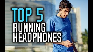 Video Best Headphones For Running in 2018 - For The Fitness Addicts download MP3, 3GP, MP4, WEBM, AVI, FLV Juli 2018