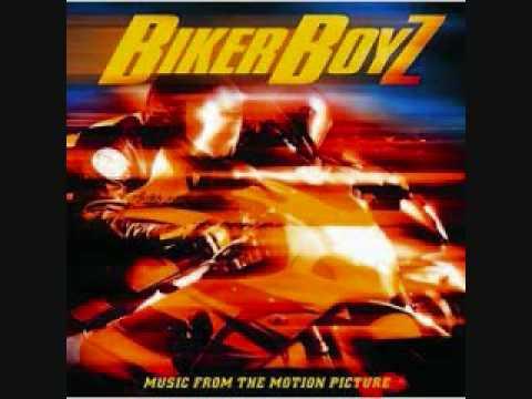 Biker Boyz OST-Don't Look Down By David Ryan Harris