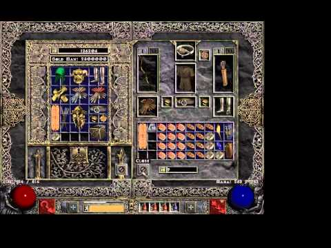 diablo 2 single player magic find guide Just as it gives the game more depth of play diablo ii: which you could fill with magic as with diablo ii, in the expansion, the single-player.