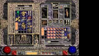Diablo 2 Ultimate Bow Amazon Guide (Old)