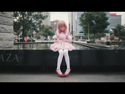 Beyond the Boundary - Mirai Kuriyama (Short Showcase)