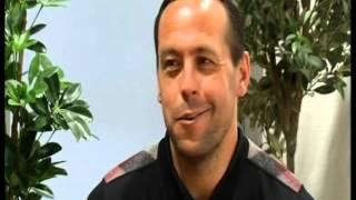 DEL 15-16 Interview mit Bundestrainer Marco Sturm