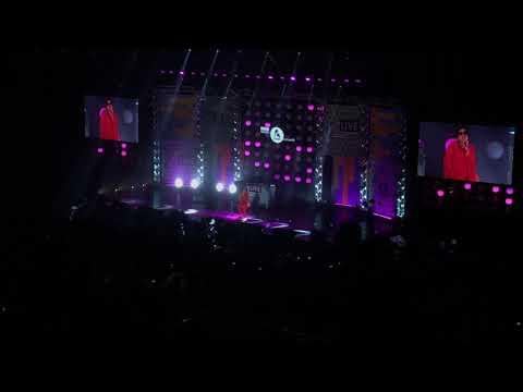 Jasmine Sandlas BBC Asian Network Live 2018 Birmingham