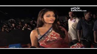 nokia 16th annual star screen awards 2009 part 02 red carpet