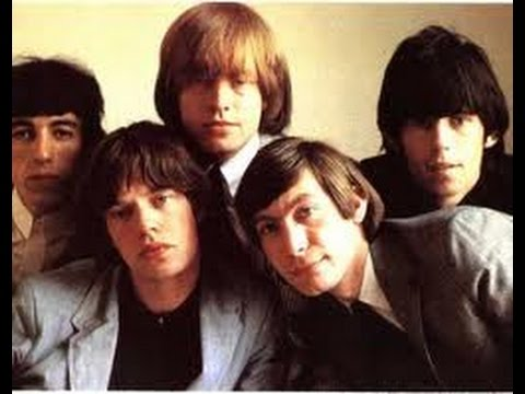 Top 10 Rolling Stones Hits from the 1960s  Top Ten Rolling Stones 1960s Songs