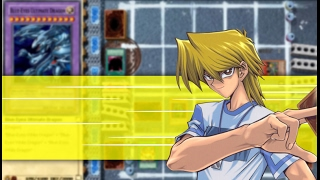 YuGiOh! Power of Chaos Joey The Passion - Strongest Deck Strategy - Deck Included