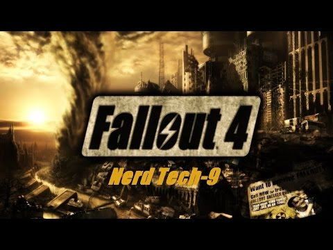Fallout 4 | End Of The Line | Airship Down | Nuclear Family | Ending Part 63