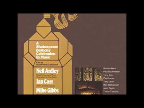 Neil Ardley / Ian Carr / Mike Gibbs / Stan Tracey - Will's Birthday Suite (1975)