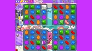 Candy Crush Saga DreamWorld 131