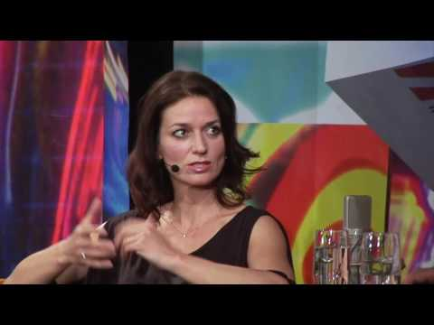 7 pádů HD: Adéla Gondíková (13. 6. 2017, Malostranská beseda)