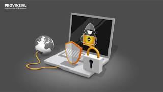 Provinzial - Cyber-Versicherung