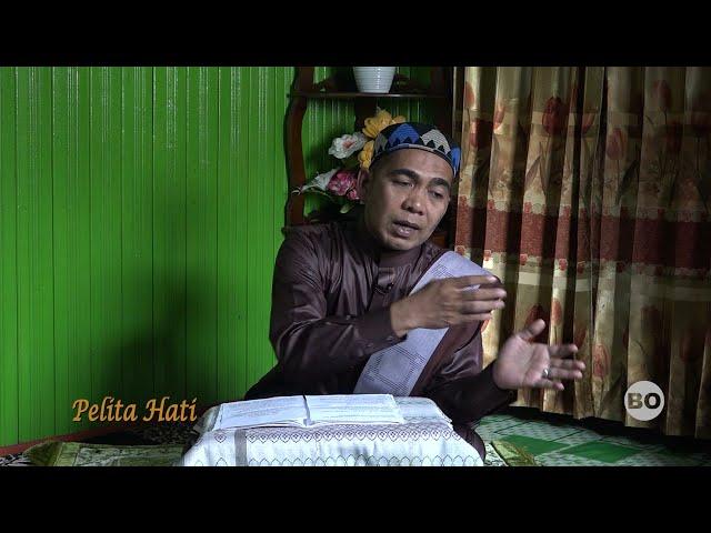 Ustadz Hamdani - Orang Yang Paling Jelek & Bakhil