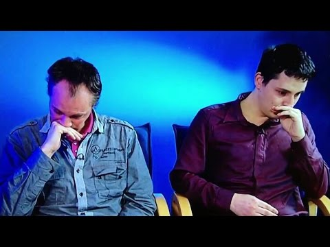 Gay Couple Find Out Theyre Brothers On Live TV