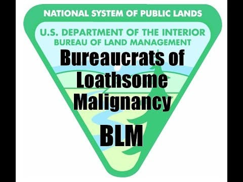 07222017 Bureau Of Land Management (BLM) Wild Horse And Burro Abuse