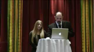 5-8 A Story - The British Constitution Group's 4th Annual Conference 2012 Thumbnail