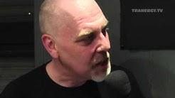Tranergy.TV Interview mit Trance Legende Gary D. @ Technoclub Frankfurt