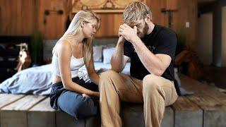 Josie Explains Breakup Situątion With Logan Paul (back together)