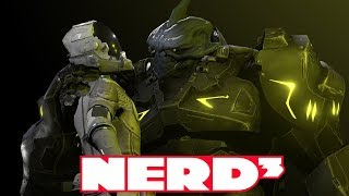 Nerd³ Recommends Quarantine Circular - The Awkward First Contact Mp3