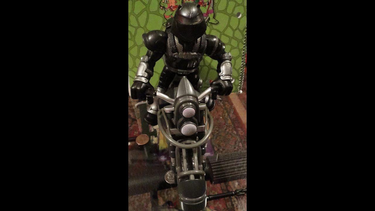 Nightwatcher Stunt Rider 2006 Shell 343 Youtube